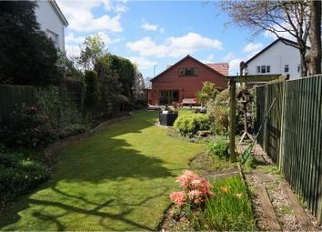 Thumbnail 3 bed detached house for sale in Wigan Road, Leyland