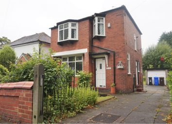 Thumbnail 2 bed detached house for sale in Carlford Grove, Manchester