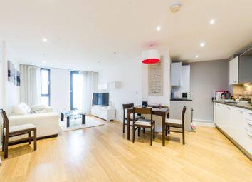 Thumbnail 2 bed flat to rent in Webber Street, Southwark
