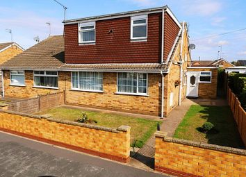 Thumbnail 4 bed semi-detached bungalow for sale in Golden Grove, Bilton, Hull