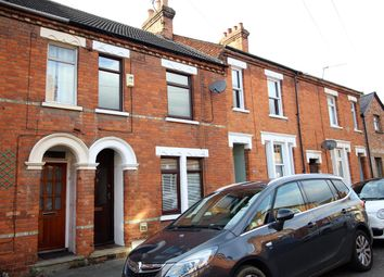 Thumbnail 3 bed terraced house for sale in Hartington Street, Bedford