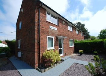 Thumbnail 3 bedroom semi-detached house for sale in Kinross Drive, Kenton, Newcastle Upon Tyne