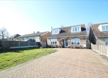 4 bed detached house for sale in Crow Lane, Weeley, Clacton-On-Sea CO16