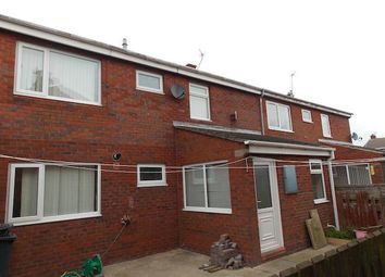 Thumbnail 4 bed terraced house to rent in Simonside Crescent, Hadston