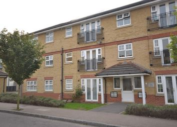 Thumbnail 2 bedroom flat for sale in Osier Crescent, Muswell Hill, London