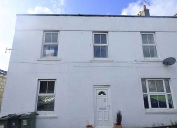 Thumbnail 2 bed flat for sale in Easton Street, Portland, Dorset