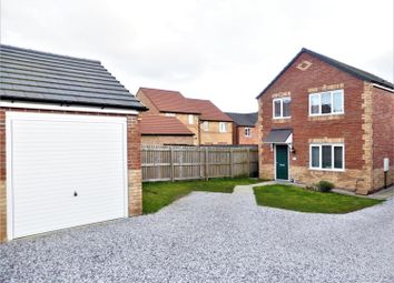 Thumbnail 4 bed detached house for sale in Far Moor Close, Goldthorpe, Rotherham