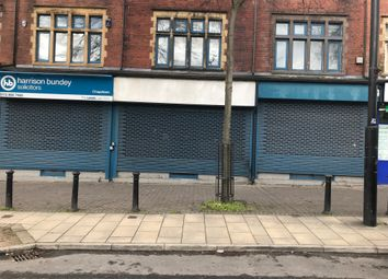 Thumbnail Retail premises to let in Chapeltown Road, Chapeltown, Leeds