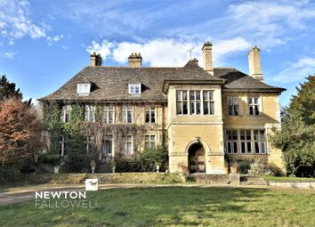 Thumbnail 10 bedroom detached house for sale in Russell Hill, Thornhaugh, Peterborough