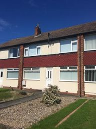 Thumbnail 2 bedroom flat to rent in A Romanby Gardens, Middlesbrough, North Yorkshire