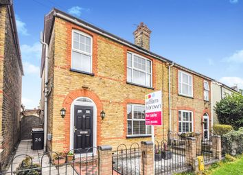 Thumbnail 5 bedroom semi-detached house for sale in Waterhouse Lane, Chelmsford