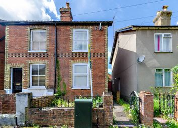 Thumbnail 3 bed property to rent in Denzil Road, Guildford