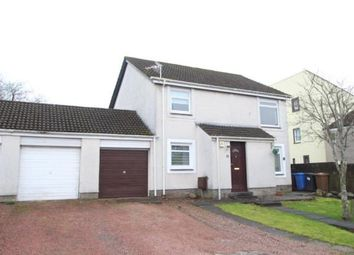 Thumbnail 2 bed flat for sale in Cuillin Place, Bourtreehill North, Irvine, North Ayrshire