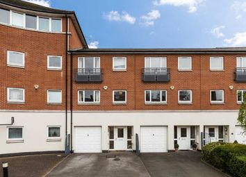 Thumbnail 4 bed town house for sale in Park Wharf, Nottingham