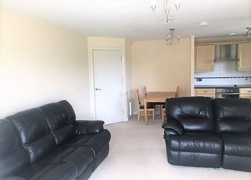 Thumbnail 1 bed flat to rent in Harlow Crescent, Oxley Park, Milton Keynes