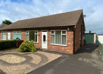 Thumbnail 2 bed bungalow for sale in Staincliffe Road, Dewsbury