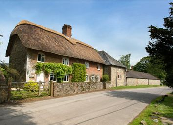 Thumbnail 5 bed detached house for sale in High Street, Ashmore, Salisbury, Dorset
