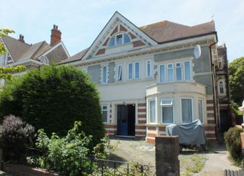 Thumbnail 1 bedroom flat to rent in Grimston Avenue, Folkestone