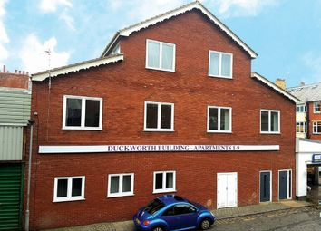 Thumbnail 10 bed block of flats for sale in Back West Crescent, St. Annes, Lytham St. Annes