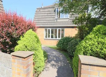 Thumbnail 2 bed semi-detached house for sale in John Smale Road, Sticklepath, Barnstaple