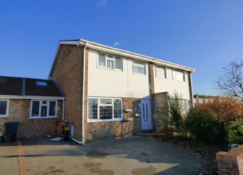 Thumbnail 5 bed property for sale in Gannet Road, Worle, Weston-Super-Mare