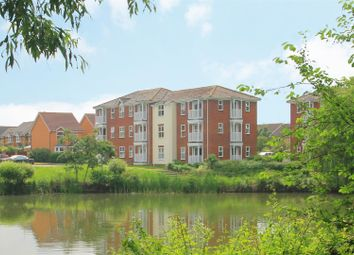 Thumbnail 1 bed property to rent in Guillemot Way, Aylesbury