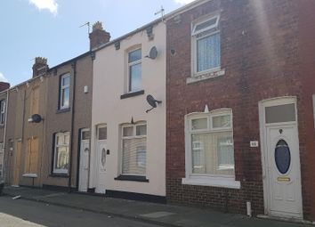 2 bed terraced house for sale in Uppingham Street, Hartlepool TS25