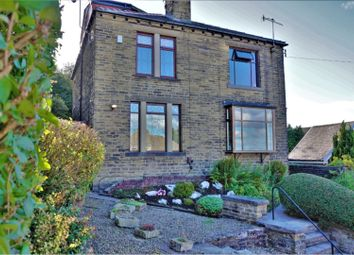 Thumbnail 4 bed semi-detached house for sale in Pickles Lane, Bradford