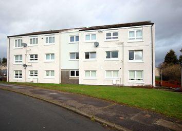 Thumbnail 2 bed flat for sale in Glenfruin Road, Blantyre, Glasgow