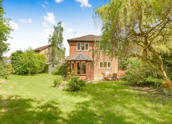 4 bed detached house for sale in Ash Close, Lingfield RH7