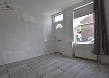Thumbnail 2 bed terraced house to rent in Eaton Terrace, Mapperley