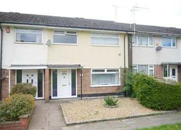 Thumbnail 3 bed mews house to rent in Fanshawe Walk, Crewe, Cheshire