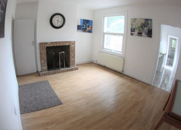 Thumbnail 4 bed terraced house to rent in Ayllesbury Street, London