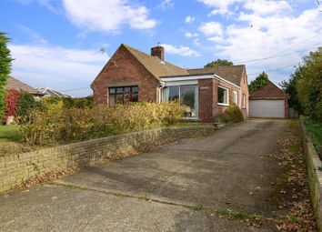 Thumbnail 3 bed detached bungalow for sale in Niton Road, Rookley, Isle Of Wight