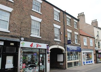 Thumbnail Office to let in 21A, Finkle Street, Selby