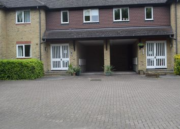Thumbnail 1 bed flat to rent in Malden Road, Cheam, Sutton