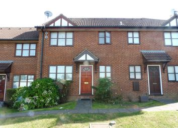 Thumbnail 1 bedroom terraced house for sale in Prestwick Road, South Oxhey, Watford