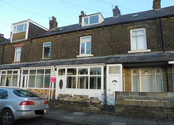 Thumbnail 3 bedroom terraced house for sale in Mabel Royd, Great Horton, Bradford