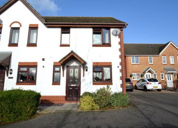 Thumbnail 3 bed end terrace house for sale in Aubrey Drive, Sudbury