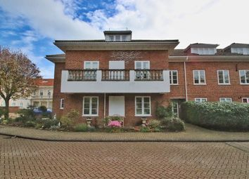 Thumbnail 2 bed flat to rent in Elizabeth Court, North Foreland Road, Broadstairs