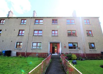Thumbnail 2 bed flat for sale in 4 Cairns Road, Glasgow