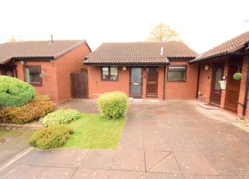 Thumbnail 1 bed bungalow for sale in Brownshill Court, Coventry