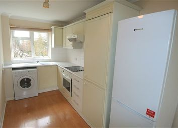 Thumbnail 2 bed flat to rent in Princes Court, Princes Road, Weybridge, Surrey