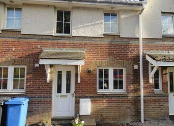 Thumbnail 2 bed terraced house for sale in 83 Buchanan Crescent, Eliburn, Eliburn