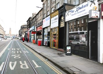 Thumbnail Restaurant/cafe for sale in West Maitland Street, Edinburgh