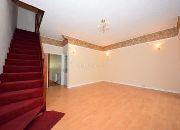 Thumbnail 3 bed terraced house to rent in Mortlake Road, Ilford
