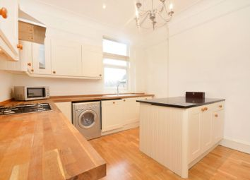 Thumbnail 3 bedroom maisonette to rent in Thornton Avenue, Chiswick