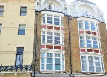 Thumbnail 2 bed flat for sale in Marine Drive, Margate