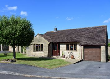 Thumbnail 3 bedroom detached bungalow for sale in Freame Way, Gillingham