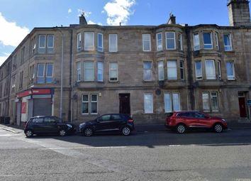 Thumbnail 2 bed flat to rent in Ferry Road, Renfrew, Renfrewshire